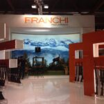 Franchi stand Vicenza Hit