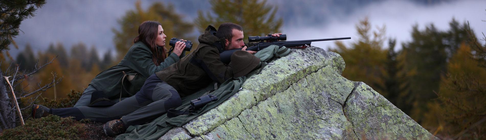carabine da caccia Bolt action Franchi Horizon fucili