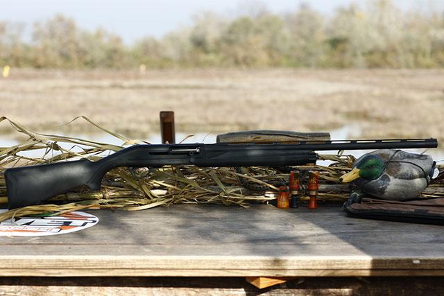 Affinity 3.5 Black Synt armi da caccia