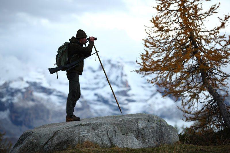 rifles Franchi Horizon carabine da caccia fucili da caccia rifle hunting