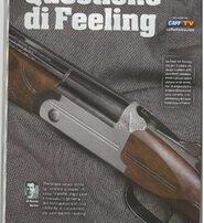 Armi magazine fucile sovrapposto Franchi