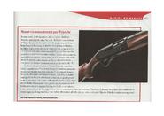 armi magazine affinity semiautomatico