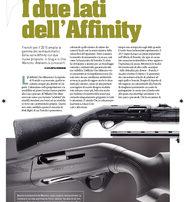 Armi magazine Franchi fucile semiautomatico
