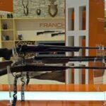 carabina Franchi Horizon fucili da caccia