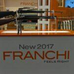 Norimberga Franchi fucili da caccia