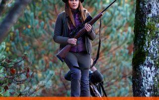 new profuct franchi hunting shotguns