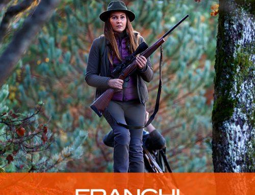 Hunting shotguns and rifles: the 2021 news