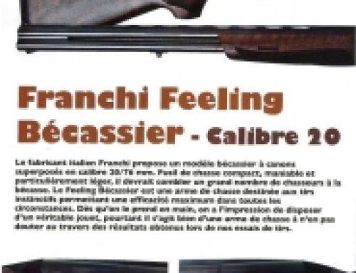 Franchi Feeling Beccassier