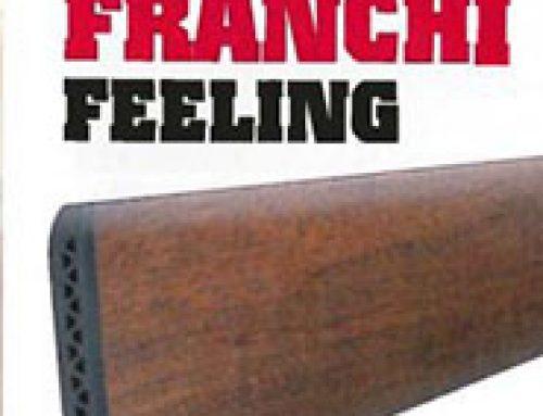 Franchi Feeling Ergal