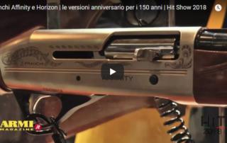 carabina bolt action franchi anniversario