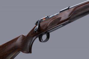 armi da caccia carabina Horizon anniversario franchi