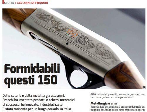 Armi e Tiro – Formidabili questi 150