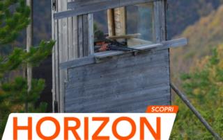 carabina Franchi Horizon