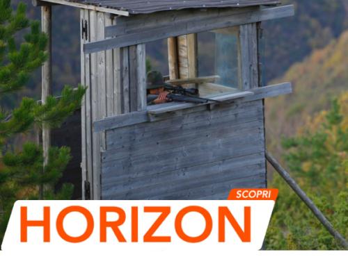 LA FAMIGLIA DELLE CARABINE HORIZON SI ALLARGA