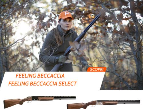 Qualche centimetro in più, può fare la differenza tra i fucili: Feeling Beccaccia vs Beccaccia Select