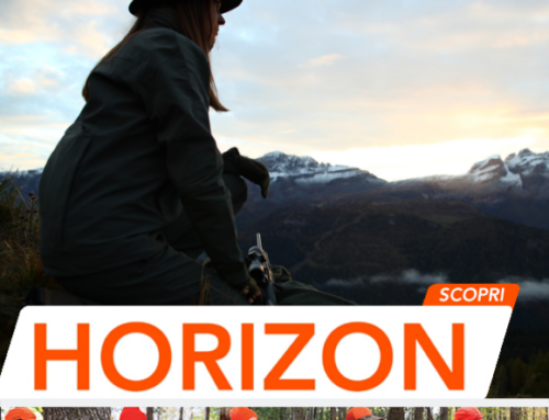 Horizon: la carabina al servizio del cacciatore