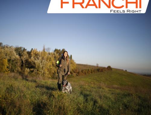 Giulia Taboga e la passione per la caccia… quando tutto ebbe inizio