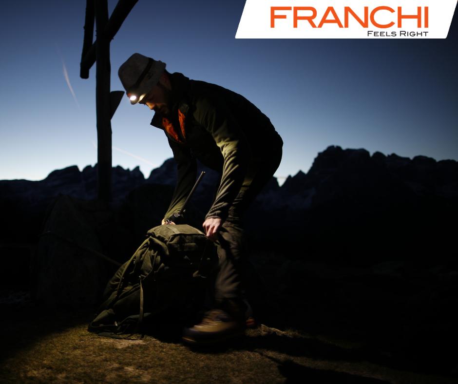 caccia franchi