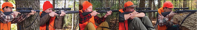 hunting rifle rifles