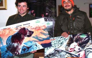 riserve di caccia