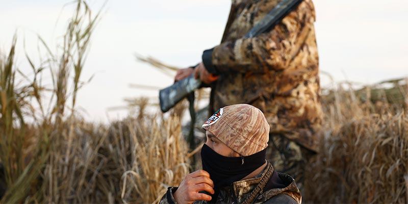 waterfowl shotguns Franchi