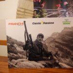 riserve di caccia fucili da caccia