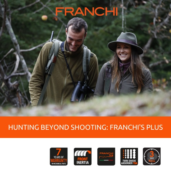 shotguns rifles hunting