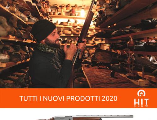 FRANCHI A HIT SHOW DI VICENZA: PRESENTATI I NUOVI PRODOTTI 2020