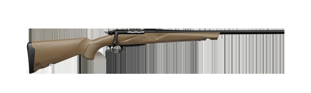 carabine bolt action
