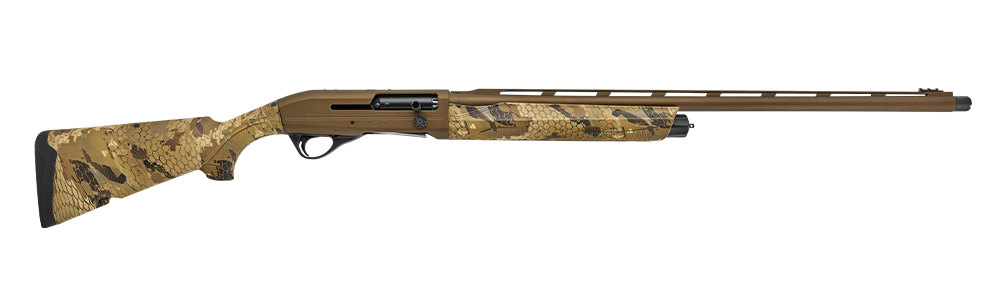 waterfowl semi automatic shotgun