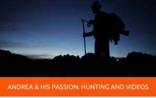 Hunting passion Franchi