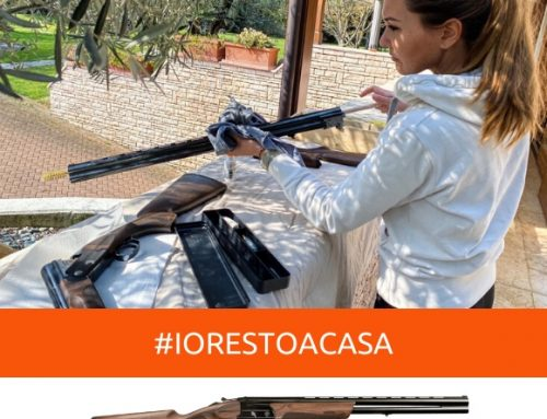 10 COSE DA FARE IN CASA IN ATTESA DELLA STAGIONE VENATORIA