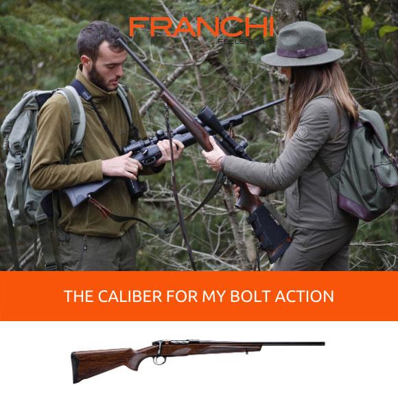 hunting caliber