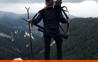 franchi be wild sky caccia carabina bolt action horizon