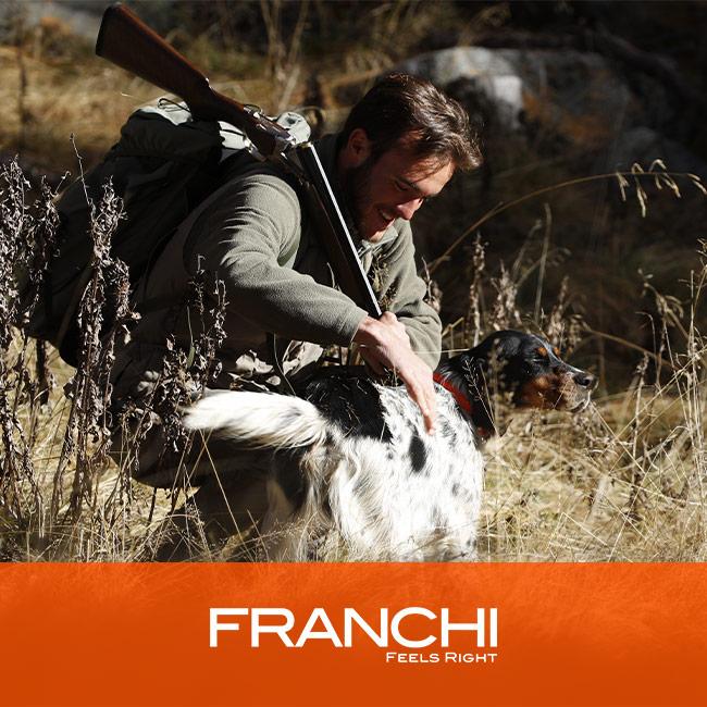 woodcock hunting dogs