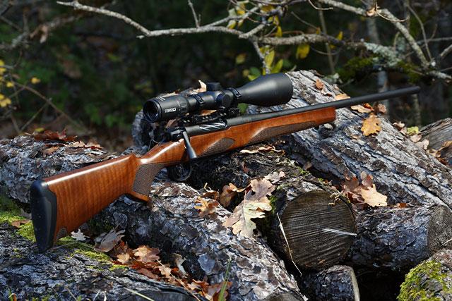 Horizon Wood Franchi caccia alla cerca del capriolo